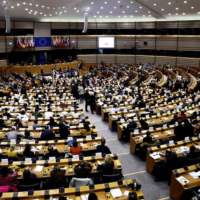 Με 601 ψήφους υπέρ, 57 κατά, 36 αποχές, το Ευρωκοινοβούλιο καταδικάζει τη στάση της Τουρκίας