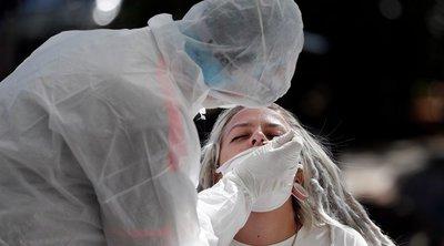 Γαλλία: Πάνω από 11.000 νέα κρούσματα κορωνοϊού και 27 θάνατοι μέσα σε ένα 24ωρο