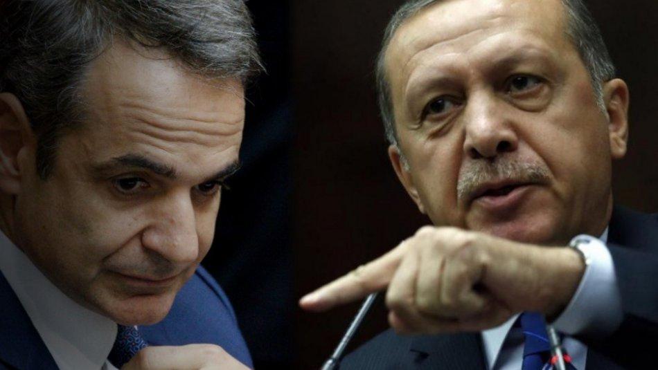 Ελληνοτουρκικά: Διάλογος μετ' εμποδίων και στο βάθος... Χάγη!