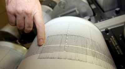 Νίσυρος: Πέντε σεισμούς έδωσε το «κρυφό» υποθαλάσσιο ρήγμα
