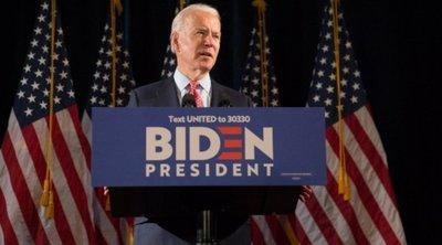 Μπάιντεν: Έδωσε στη δημοσιότητα τις φορολογικές του δηλώσεις λίγες ώρες πριν το πρώτο ντιμπέιτ