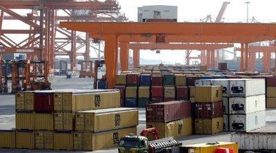 Ανθεκτικότητα της βιομηχανίας και των εξαγωγών στην κρίση