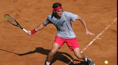Για την πρώτη «κούπα» σε ATP 500 ο Τσιτσιπάς