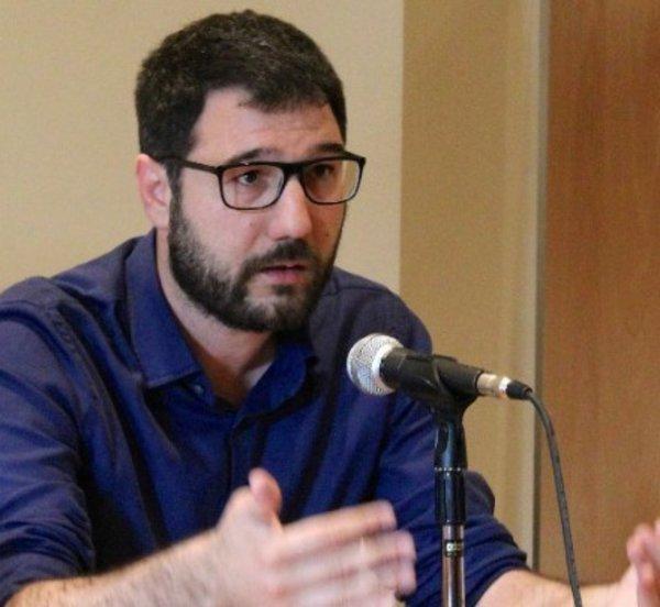 Ηλιόπουλος: «Το εμβόλιο δεν μπορεί να γίνει κυβερνητικό άλλοθι για τη μη στήριξη του ΕΣΥ»
