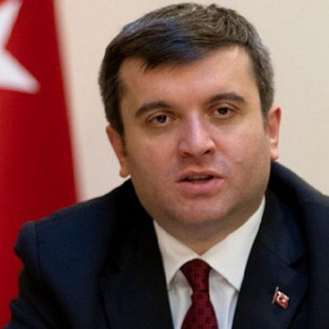 Τούρκος Υφ. Εξωτερικών στον Realfm: Είμαστε έτοιμοι να υπογράψουμε συμφωνία ΑΟΖ με την Αίγυπτο, αν το επιθυμεί