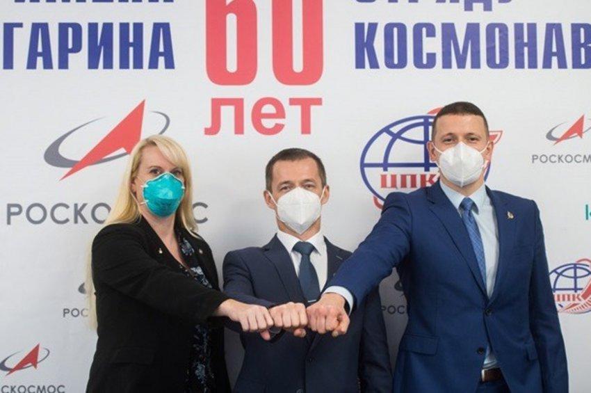 Η Ρωσία θα γυρίσει ταινία μεγάλου μήκους στο διάστημα το 2021