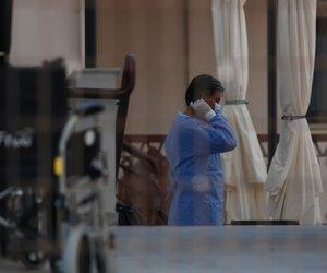 «Επιστρατεύονται» στη μάχη για τον κορωνοϊό ιδιωτικά και δημόσια νοσοκομεία - Δείτε την ΚΥΑ