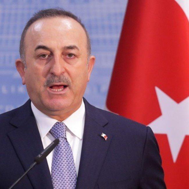 Οργή Τσαβούσογλου κατά Πελόζι: Θα μάθετε να σέβεστε τη βούληση του τουρκικού λαού
