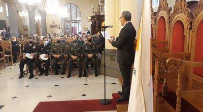Τα 60 έτη της Κυπριακής Δημοκρατίας εορτάστηκαν στις Βρυξέλλες