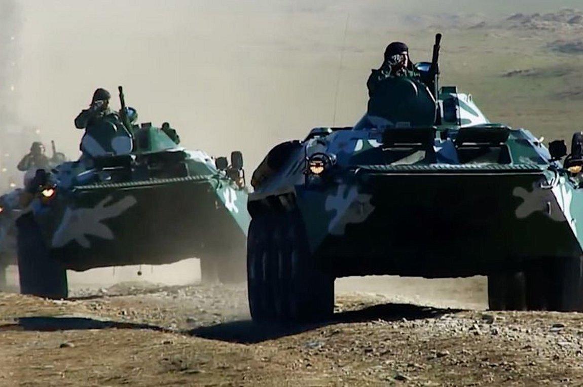 Ο Καύκασος πήρε φωτιά: Παγκόσμια ανησυχία για την πολεμική σύγκρουση Αρμενίας-Αζερμπαϊτζάν