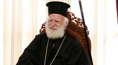 Σε κρίσιμη κατάσταση νοσηλεύεται ο αρχιεπίσκοπος Κρήτης Ειρηναίος - Αρνητικός στον κορωνοϊό