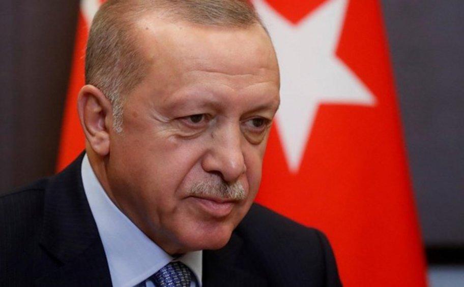Ερντογάν: «Η Τουρκία είναι χώρα της Μεσογείου - Δεν είμαστε φιλοξενούμενοι, αλλά ιδιοκτήτες»