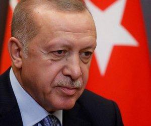 Ερντογάν: Δεν υπάρχει επιστροφή για τους S-400 - Δεν ξεκινήσαμε καλά με τον Μπάιντεν