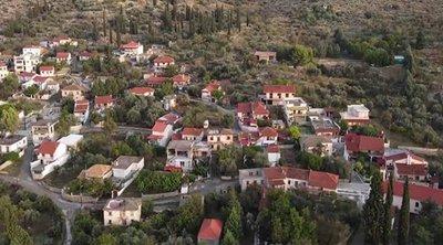 Κολοπετινίτσα: Το χωριό που τελικά… υπάρχει - BINTEO