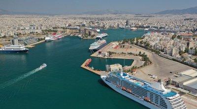 Τον Μάιο του 2021 η ακτοπλοϊκή σύνδεση Ελλάδας-Κύπρου μετά από 20 χρόνια
