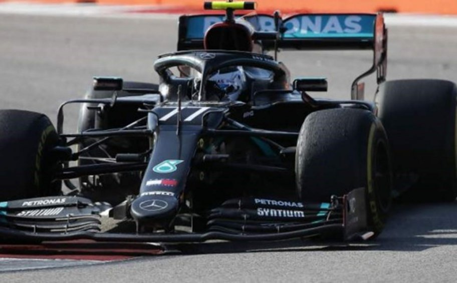 F1: Νικητής ο Μπότας στο Σότσι - Δεύτερος ο Φερστάπεν