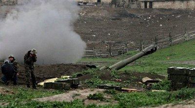 Επί ποδός πολέμου Αρμενία και Αζερμπαϊτζάν για το Ναγκόρνο Καραμπάχ