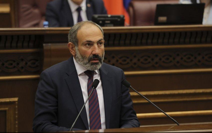 Πρωθυπουργός Αρμενίας: «Εξετάζουμε την αναγνώριση της ανεξαρτησίας του Ναγκόρνο-Καραμπάχ» - Σε ισχύ στρατιωτικός νόμος