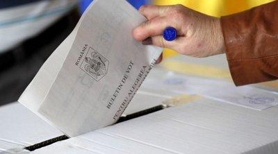 Ρουμανία: Τεστ ενόψει των βουλευτικών θεωρούνται οι δημοτικές εκλογές, που διεξάγονται σήμερα στη χώρα