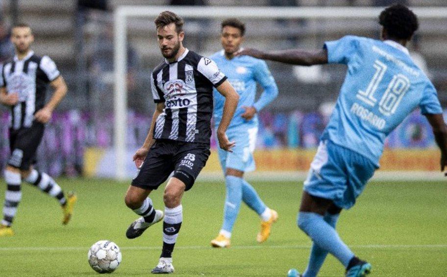 «Στραβοπάτημα» για Αϊντχόφεν - Τα αποτελέσματα της 3ης αγωνιστικής της Eredivisie