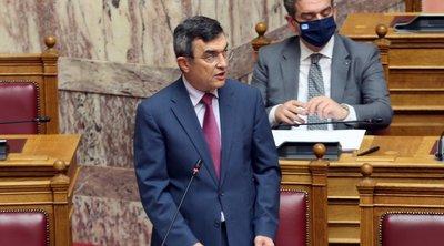 Οικονόμου: Οφείλουμε να μη λησμονούμε την καθημερινή μάχη των στελεχών της Ελληνικής Αστυνομίας