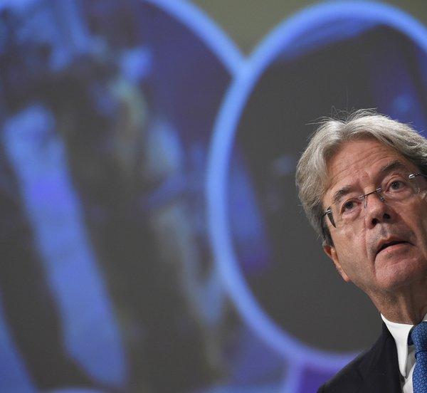 Τζεντιλόνι: Σχέδιο δράσης για την υποστήριξη των τελωνείων της ΕΕ και την ενίσχυση είσπραξης δασμών