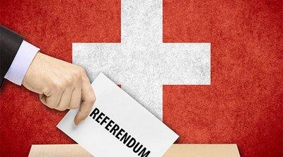 Οι Ελβετοί ενέκριναν ελάχιστο ωριαίο μισθό 21 ευρώ, περίπου 3.800 ευρώ μικτά το μήνα, αλλά δεν φτάνουν για μια αξιοπρεπή ζωή