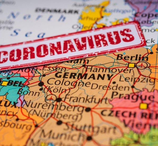 Der Spiegel: Ο κορωνοϊός δημιουργεί οικονομικές δυσκολίες στους Γερμανούς
