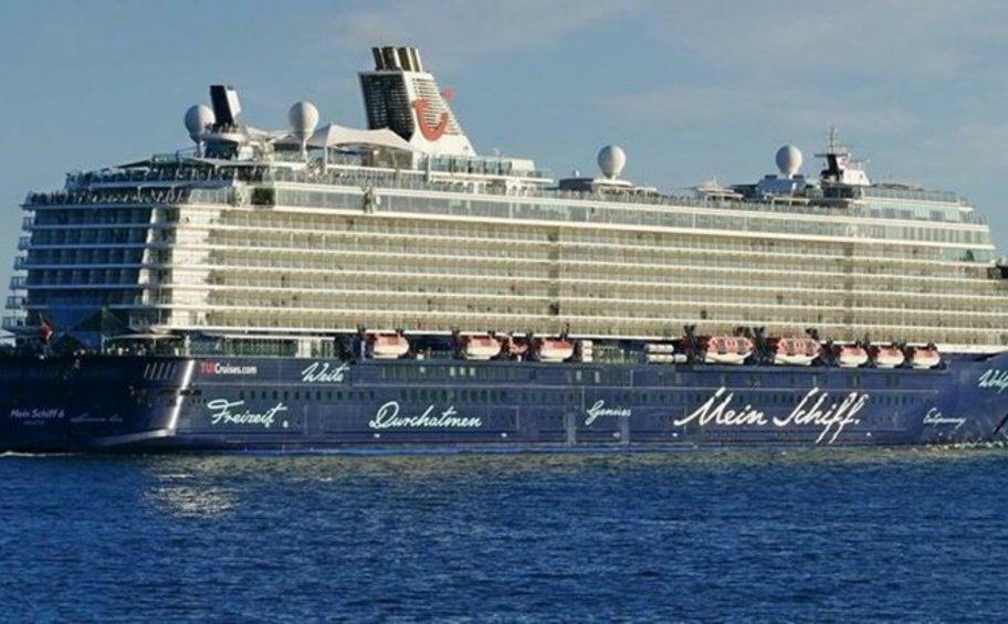 Κορωνοϊός - Κρήτη: Συναγερμός σε κρουαζιερόπλοιο με 1.000 επιβάτες - Βρέθηκαν 12 κρούσματα