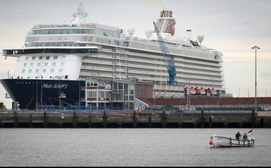 Λανθασμένος συναγερμός στο Mein Schiff 6 της TUI Cruises