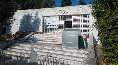 Ξεκίνησε η αποκατάσταση του μουσείου σύγχρονων Ολυμπιακών Αγώνων στην Αρχαία Ολυμπία