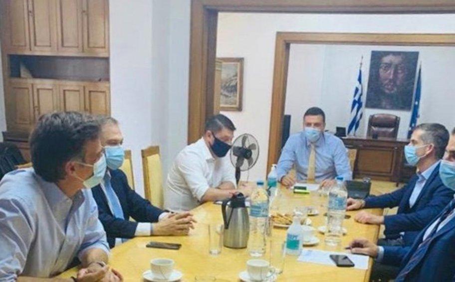 Κορωνοϊός: Νέα δέσμη ενεργειών για το κέντρο της Αθήνας - Τα έξι μέτρα που αποφασίστηκαν