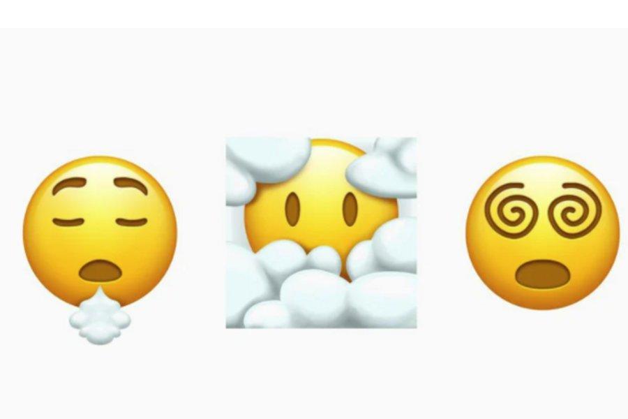 Νέα emojis αντικατοπτρίζουν το χάος και τη σύγχυση του 2020: Η καρδιά με επίδεσμο, η γυναίκα με γενειάδα