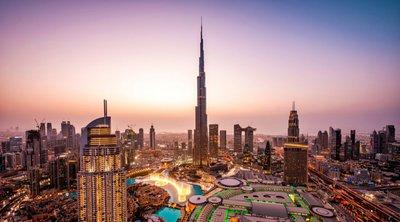 Αυτά είναι τα 17 υψηλότερα κτίρια στον κόσμο