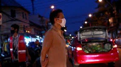Ταϊλάνδη-Κορωνοϊός: Η χώρα επανεκκινεί σιγά-σιγά τον τουρισμό της