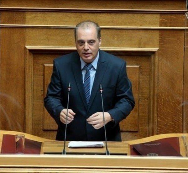 Βελόπουλος στον realfm: Αβλεψία σε επίσημο κείμενο; Ούτε ο πρόεδρος του Εδεσσαϊκού δεν έκανε τέτοιες δηλώσεις