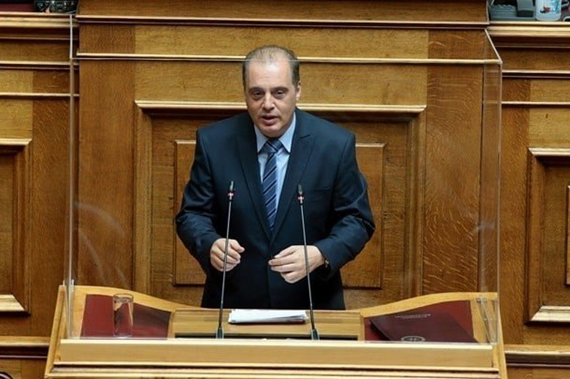 Βελόπουλος : Αβλεψία σε επίσημο κείμενο; Ούτε ο πρόεδρος του Εδεσσαϊκού δεν έκανε τέτοιες δηλώσεις