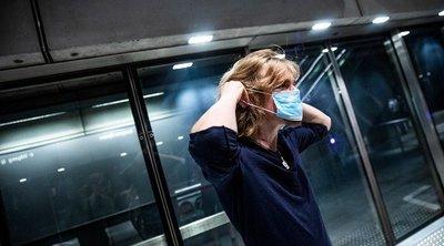 Δανία: Μειώνεται ο ρυθμός αναπαραγωγής του κορωνοϊού, παρά την αύξηση του αριθμού των νέων μολύνσεων