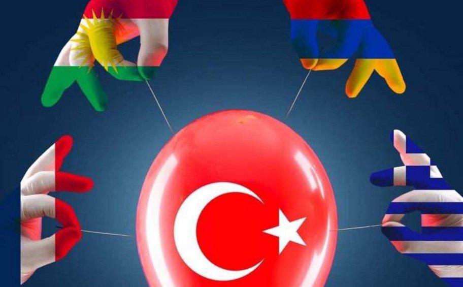 Έλληνες χάκερς «χτύπησαν» τη σελίδα του τουρκικού υπουργείου Άμυνας
