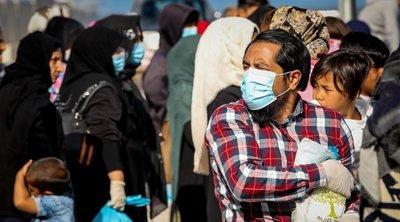 Αναχώρησαν για τη Γερμανία 139 αιτούντες άσυλο