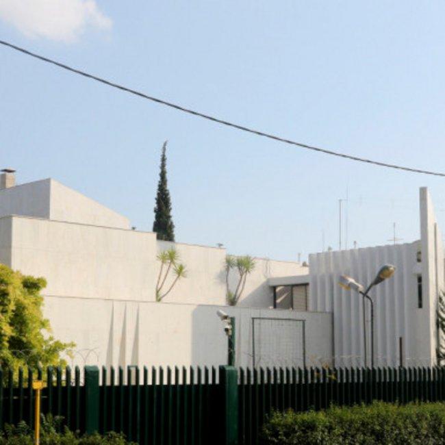 Πρεσβεία Ρωσίας στην Αθήνα για Πομπέο: Αυτή η αντιρωσική υστερία δύσκολα μπορεί να βρει ανταπόκριση στο φίλο ελληνικό λαό
