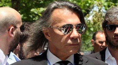 Ελεύθερος με εγγύηση ο Ψινάκης μετά την απολογία του για τη φονική πυρκαγιά στο Μάτι