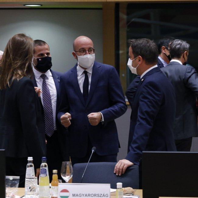 Ισχυρό μήνυμα στην Τουρκία «Αποκλιμάκωση ή Κυρώσεις» στη Σύνοδο Κορυφής - Τι λέει διπλωματική πηγή