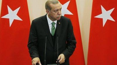 Τα ανοίγματα του Ερντογάν στην Ευρώπη και η απάντηση της Αθήνας