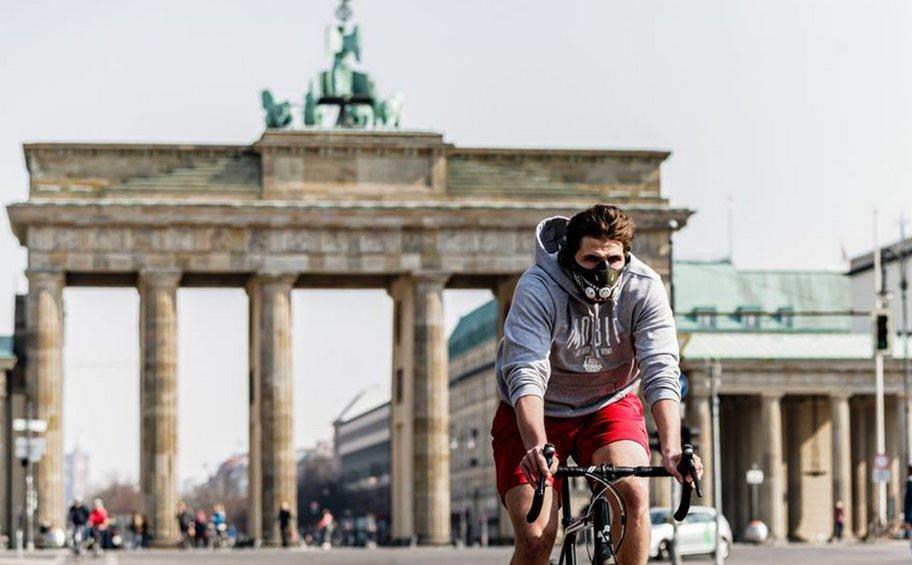 Γερμανία- κορωνοϊός: Τι ισχύει από 1η Αυγούστου για την είσοδο στη χώρα
