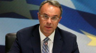 Σταϊκούρας: Η Επιστρεπτέα Προκαταβολή συνεχίζεται και το '21 - Στα 32 δισ. τα μέτρα στήριξης της κοινωνίας