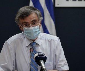 Σοκ με 1.259 νέα κρούσματα - Δραματικοί τόνοι από τον Τσιόδρα: Δεν ελέγχεται η διασπορά αν δεν τηρηθούν πιστά τα μέτρα - Φορέστε μάσκες