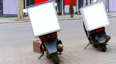 Υπ. Εργασίας: Υποβολή Ε13 από τους εργοδότες για κάθε δίκυκλο  που χρησιμοποιείται από εργαζομένους για μεταφορά και διανομή