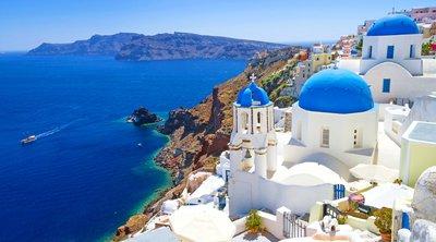 Βρετανία: Ιδανικός τουριστικός προορισμός η Ελλάδα σύμφωνα με δεκάδες ταξιδιωτικά αφιερώματα