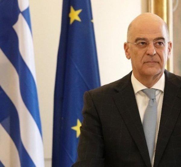 Έκλεισε τη συζήτηση περί «εθνικισμού» ο Δένδιας - Μεγαλώνουμε την Ελλάδα με επέκταση των ναυτικών μας μιλίων